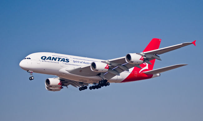 Re*Move: The Airbus A380 - a game changer at last?